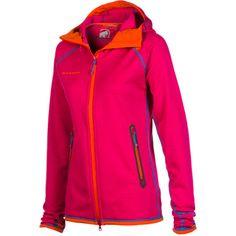Mammut Schneefeld Fleece Jacket - Women's