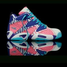 vailable in size 4.5 youth #reebok #kamikaze #pinkandpurple #throwbacks #classics #nevergetold #bid #auction #bestdeal #bestoffer go to Www.stores.ebay.com/urmusthavesbymzsheshe auction ends today