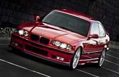 V703 | VB3 BMW E36 M3