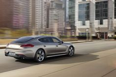 We are happy to present the all new Porsche Panamera Turbo S. Come visit us and read the latest car news! Porsche Panamera Turbo S, Porsche 968, New Porsche, Ferdinand Porsche, Automobile, Top Cars, Latest Cars, Motor Car, Vw