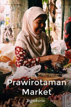 Prawirotaman Market Yogyakarta: by Maura Finessa on Traditional Market, Stunning Photography, Yogyakarta, Real People, Travel Destinations, Asia, Marketing, Road Trip Destinations, Destinations