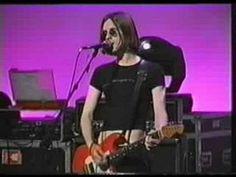 Porcupine Tree - Shesmovedon - Live in Bethlehem 2001