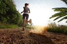 How and Why to Run Hill Sprint Intervals