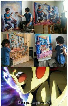 Jojo Anime, Me Anime, Funny Adult Memes, Funny Animal Memes, Jojo's Adventure, Jojo Bizzare Adventure, Anime Meme, Funny Images, Funny Pictures