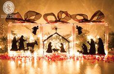 Beautiful Nativity Scene design for Christmas. http://simplysaiddesigns.com/simplysaiddesigns.com/fallwintercatalog/index.html