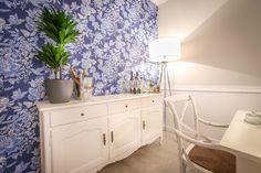 Isabel Pires De Lima | Sala de Jantar | Dining Room | Dinning Chairs | Modern | Minimalist | White | Blue | Home | Interior | Design
