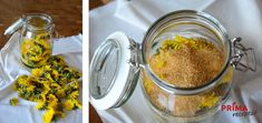 pampeliskovy sirup postup Smoothies, Sugar, Vegetables, Food, Syrup, Smoothie, Essen, Vegetable Recipes, Meals