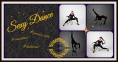 """SexyDance to nie tylko """"kocie ruchy"""", to praca ze swoim ciałem, budowanie pewności siebie, kobiecość, sensualność... #kobieta #taniec #sexydance #szkolawdzieku #pewnoscsiebie"""