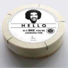I can see it in your eyes I can see it in your smile ... Hello, is it Brie you're looking for?