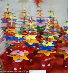 1000 images about noel on pinterest christmas trees - Bricolage de noel facile pour adulte ...