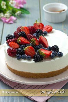 Best Homemade Cheesecake Recipe, Cheesecake Recipes, Dessert Recipes, Cake & Co, Pavlova, Menu, Sweet Recipes, Delicious Desserts, Cake Decorating