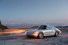 911 by Singer Vehicle Design - Sonoma model