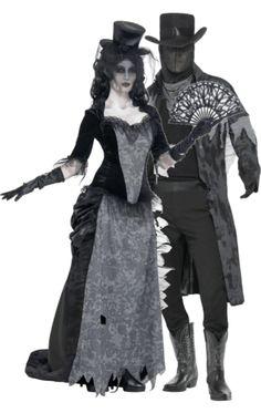 Halloween Sheriff & Wild West Woman Costumes | Jokers Masquerade