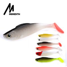 $5.50 (Buy here: https://alitems.com/g/1e8d114494ebda23ff8b16525dc3e8/?i=5&ulp=https%3A%2F%2Fwww.aliexpress.com%2Fitem%2FMEREDITH-JX61-11-3D-Fish-Lifelike-Lures-10PCS-lot-13g-110mm-Hot-Model-Fishing-Soft-Lures%2F32758609788.html ) MEREDITH  JX61-11 3D Fish Lifelike Lures 10PCS/lot 13g/110mm  Hot Model Fishing Soft Lures Free Shipping for just $5.50
