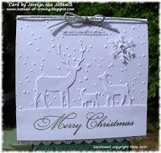 Memory Box deer trio + cards - Google Search