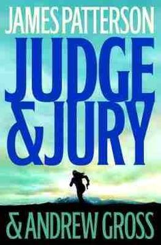 The first James Patterson book I ever read. Now I'm addicted to his books.