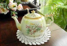 Antique Grimwades Teapot Tea Pot