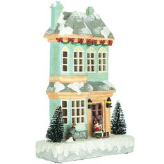 Get Musical House with LED Lights online or find other Christmas Decorations products from HobbyLobby.com