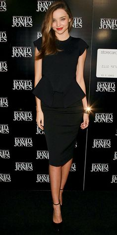 Miranda Kerr - Star Finder Gallery - Celebrity - InStyle