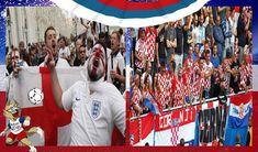 Kroasia Dan Inggris Antara, Sports, Hs Sports, Sport