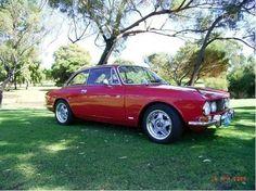 2000 GTV - 1974