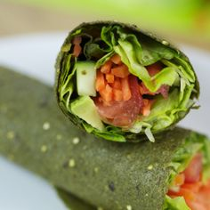 Raw Wraps Review + GIVEAWAY! (closed)