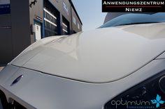 einen wunderschönen Maserati sanft von Hand gewaschen und anschließen mit Permanon Platinum Autopflege versiegelt. Infos unter: http://www.optimum-versiegelungen.de