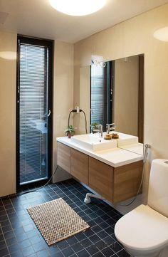 Villa Gardens - WC | Asuntomessut