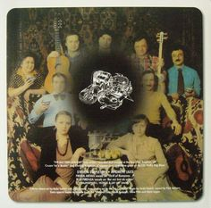 Nurse With Wound - The Bacteria Magnet (Vinyl) at Discogs