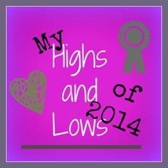Twinmummyyummy -highs and lows of 2014 blog post.