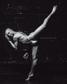 Paul Busch (romanian dancer)