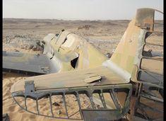 World War II Airplane, Kittyhawk P-40, Found In Egyptian Desert 70 Years After Crashing (PHOTOS, VIDEO)