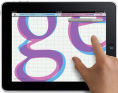 5 Apps for Designers and Typography Lovers