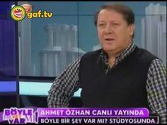 """Ahmet Özhan: """"Şike Şike Şampiyon Olduk"""""""