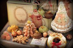 Christmas - amyminiature