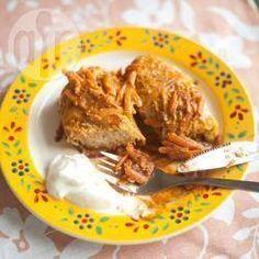 Kohlrouladen mit Soße @ de.allrecipes.com