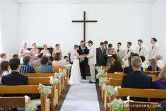 cataloochee+weddings | Palmer Chapel in Cataloochee, North Carolina