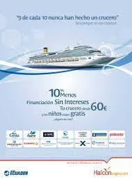carteles cruceros - Buscar con Google
