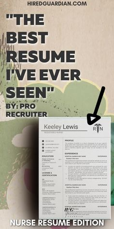 Why you need a Best Resume? Nowadays, Poor quality Resume is a no-no with a recruiter. That is why we are here to help you with how to make a resume and what skills to put on your resume. This Resume Template Bundle is for nursing student resume, registered nurse resume, also new nurse resume. This Include Resume Writing Tips all over the Resume. #rnresume #resumetemplate #resume #nursingresume #nursingresumetemplate #resumefornurse Student Nurse Resume, Registered Nurse Resume, Rn Resume, Business Resume, Best Resume, Nursing Students, Nursing Resume Template, Resume Template Examples, Good Resume Examples