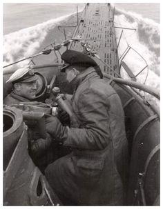U-135 - Kptlt. Praetorius