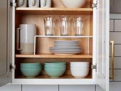 Organizing Tips to Make You a Better Cook : Food Network   Food Network Fantasy Kitchen Giveaway : Food Network   Food Network