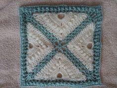 $ square pattern