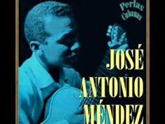 JOSE ANTONIO MENDEZ   - Si Se Que Te Quiero - YouTube