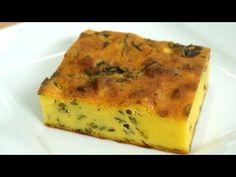 Η Κουζίνα του Ευτύχη - Μπομπότα Greek Recipes, Quiche, Banana Bread, Cooking, Breakfast, Desserts, Food, Youtube, Modern