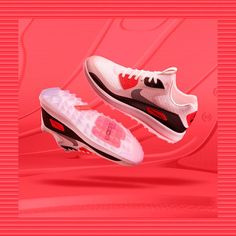 5e9b69be12 The Nike Golf Air Zoom 90 IT Shoe Arrives With Matching Apparel - Freshness  Mag