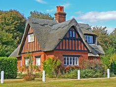 Cottages in england | Salhouse, Norfolk Broads, including Woodbastwick, Salhouse Broad and ...