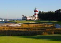 10 Most Unusual Holes on the PGA Tour   http://www.golf.com/photos/pga-tours-10-most-unique-golf-holes