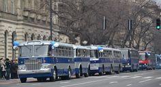 IHO - Közút - Centenáriumi buszünnep a Városligetben Locomotive, Budapest, Cars, Retro, Vehicles, Autos, Car, Car, Automobile