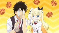 Reseña / Kishuku Gakkou no Juliet / Episodios 3 - 5 - Anime Chibi, Anime Manga, Kawaii Anime Girl, Anime Art Girl, Anime Cosplay, Romeo And Juliet Anime, Dahlia, Anime Crying, Anime Boyfriend