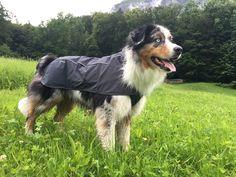 Raincoat by Ruffwear